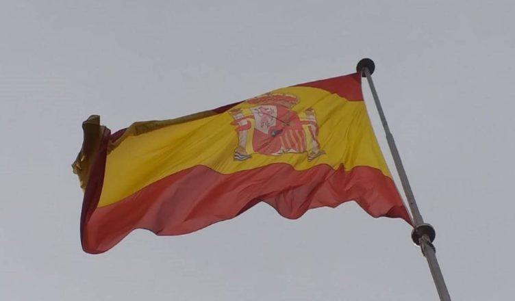 España - Bandera
