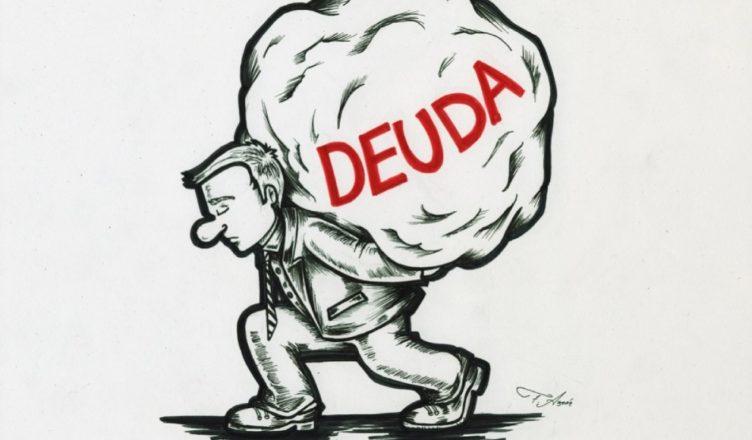 Deuda - 2
