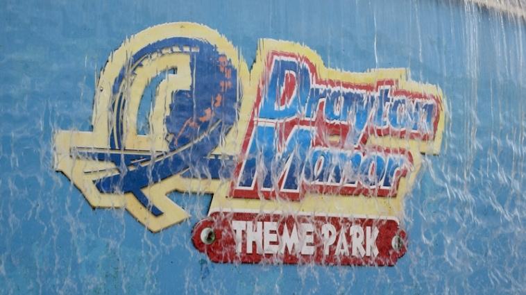 Drayton Manor Rides