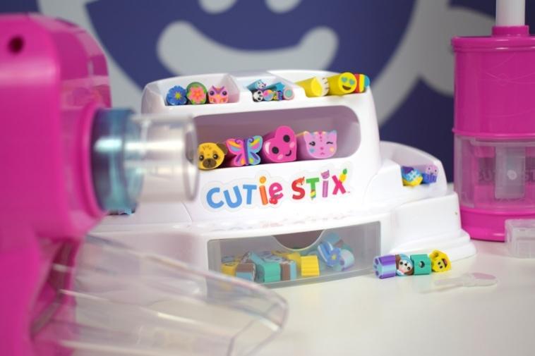 Cutie Stix Cut and Create Station