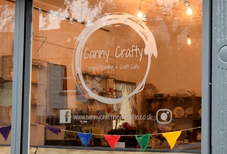 Canny Crafty
