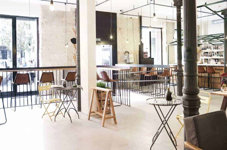 3 Best Hostels in Madrid - Bring your Hat and a lot of Appetite for Tapas and Design