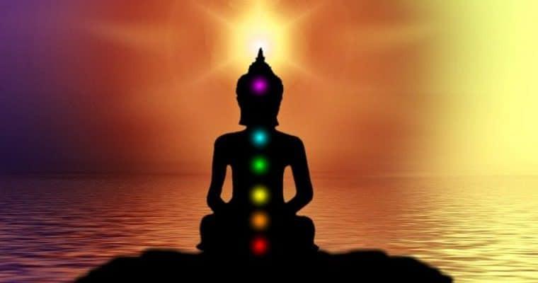 chakra meditation techniques for beginners