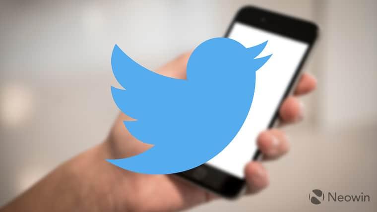 Twitter fotos