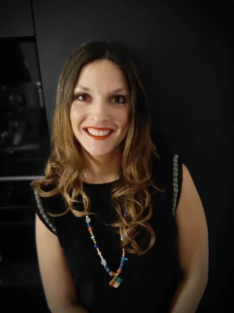Emilie Di Vincenzo livre sur la césarienne