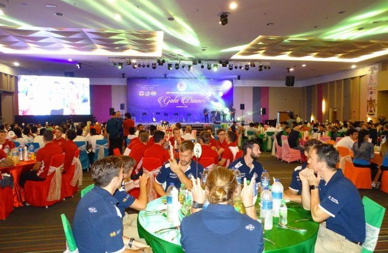 27th Sultan Azlan Shah Cup 2018 Official Dinner