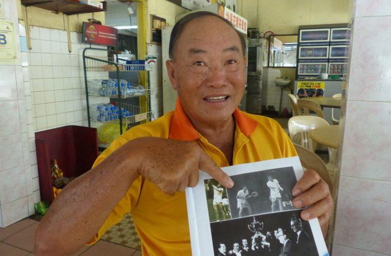 Badminton Icon: Dato' Tan Yee Khan