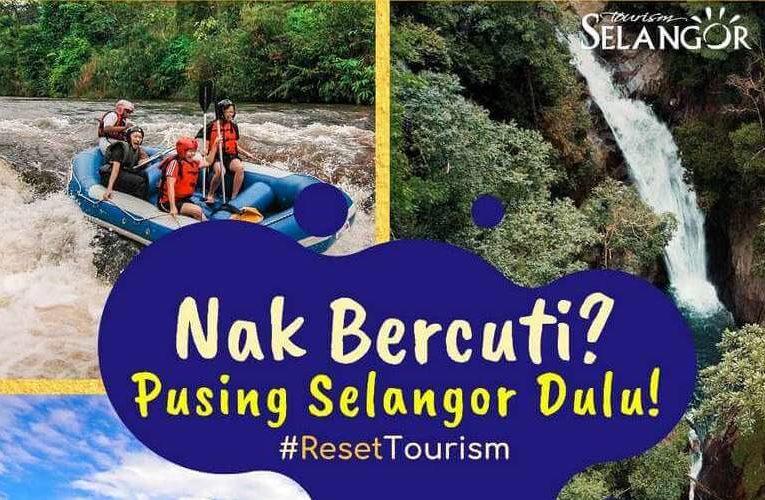 A Day in Selangor, Let's Visit Sepang