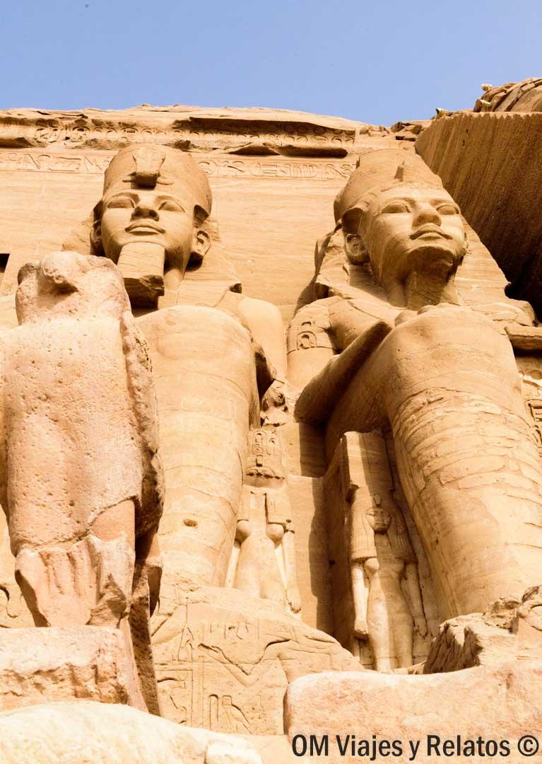 Abu-Simbel-crucero-Nilo