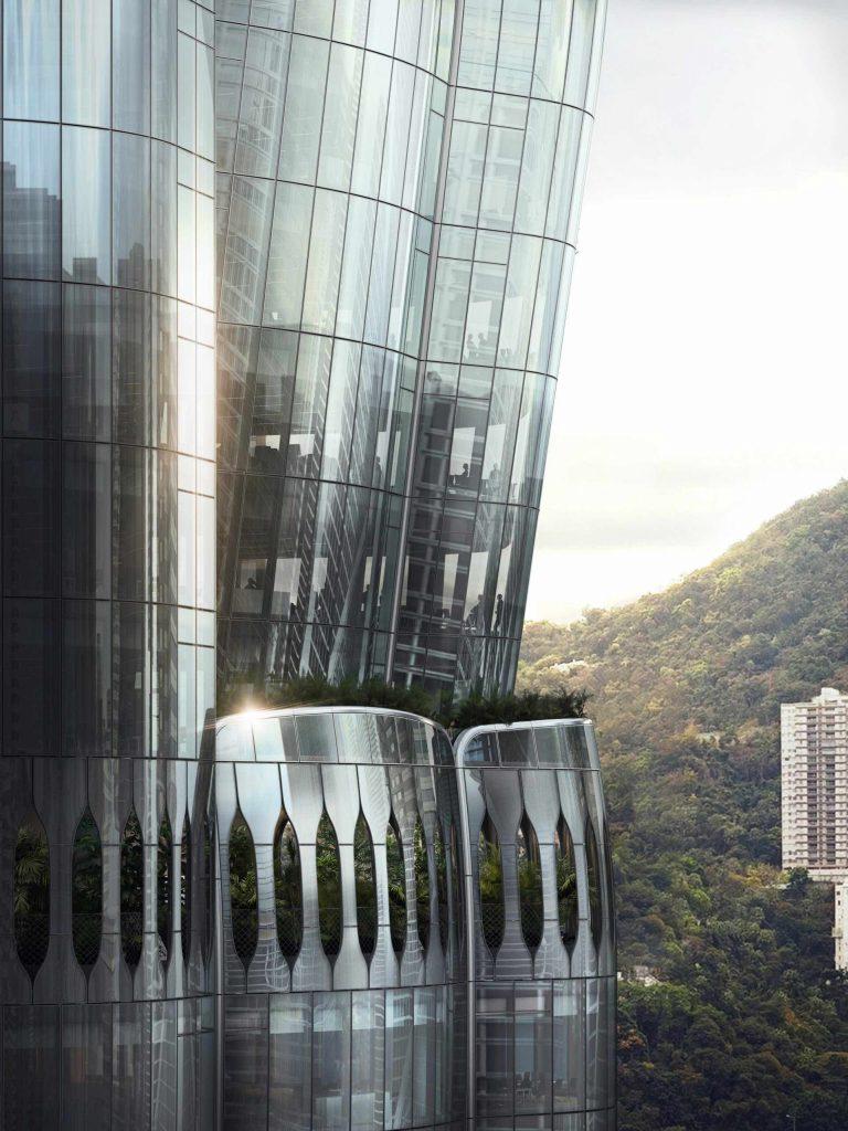 projekt wieżowca zaha-hadid-architects-skyscraper-hong-kong-2-murray-road 03