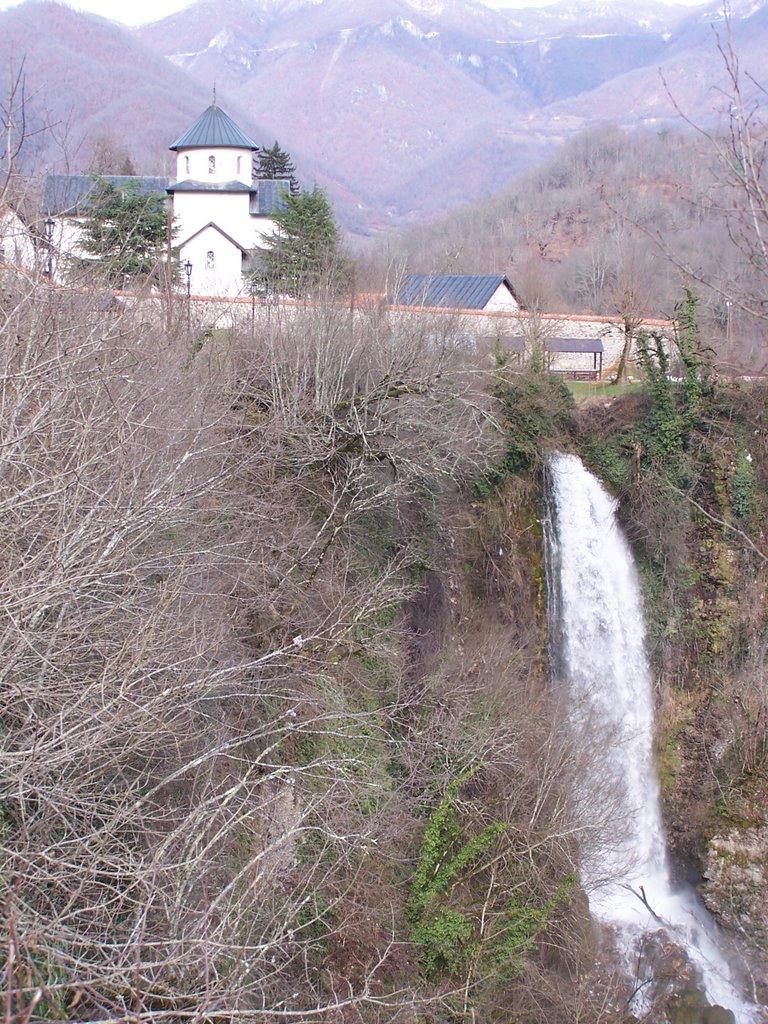 Vodopad Svetigora