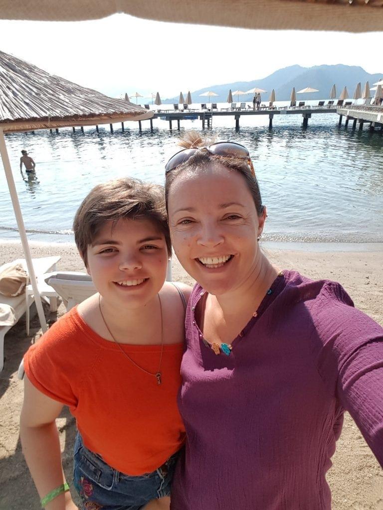 Rebecca & Bethany (Glutarama & Beth's Corner)