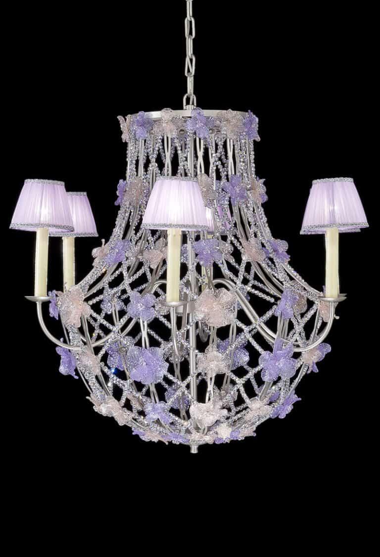 lampadari-vetro-murano-chandelier-veneziani-cristallo-vintage