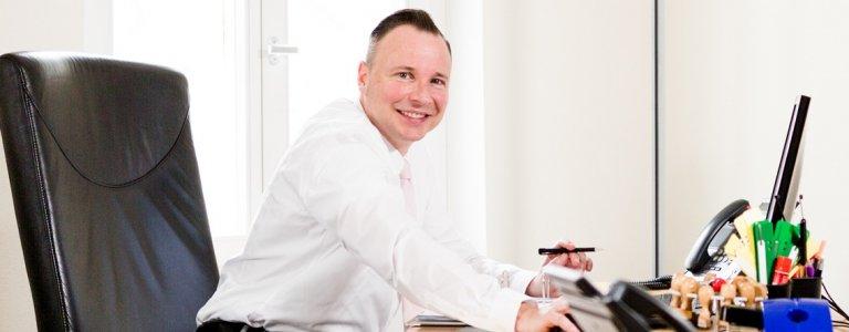 Jens Jansen – Anwalt für Reiserecht/Flugverspätung