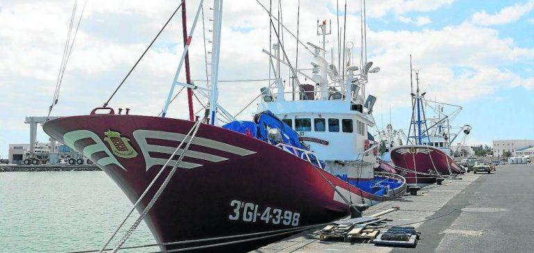 Canarias quiere saber si se puede pescar en el Sáhara