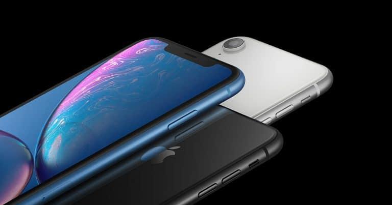 iPhone, Apple Store, Apple e Google