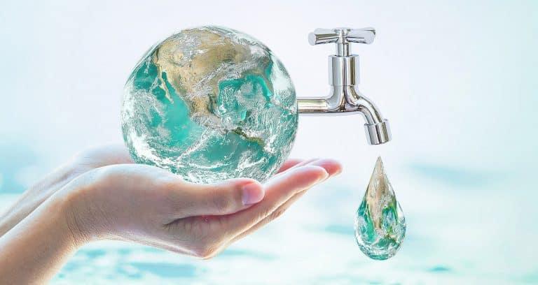 Energie sparen mit weichem Wasser