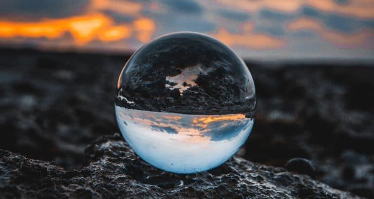 Wie kam das Wasser auf die Erde