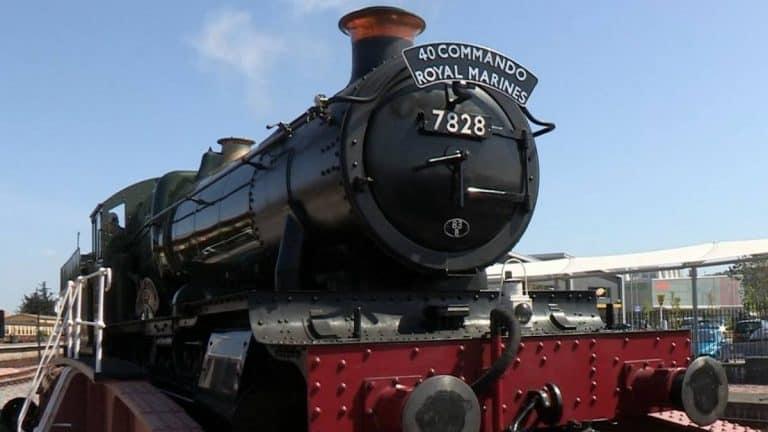 Great British Railway Journeys Taunton to Minehead