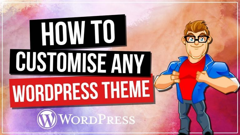 How To Customize CSS On Any WordPress Theme – CSSHero