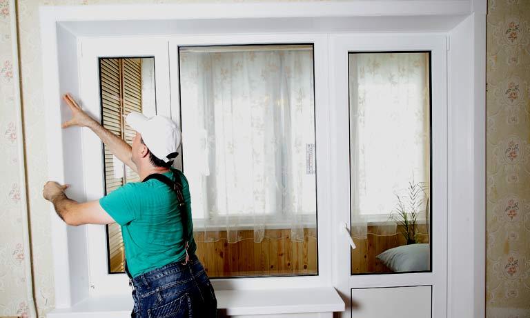Откосы на окна из панелей ПВХ своими руками