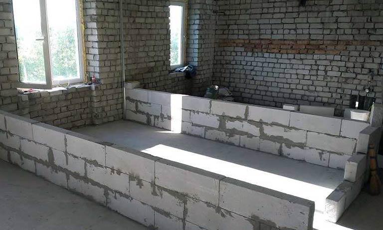 Второй этап в ремонте это стены