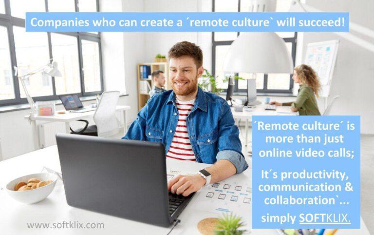 Remote Culture