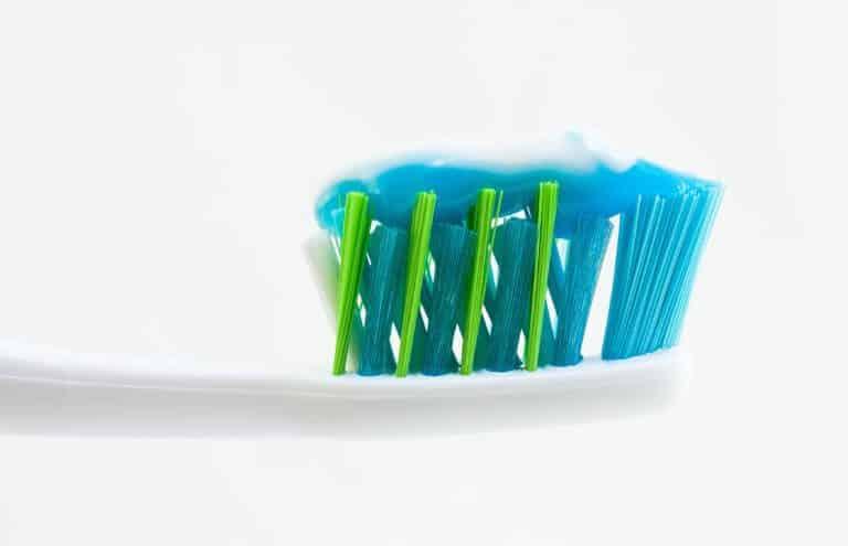 pastas de dientes blanqueadoras