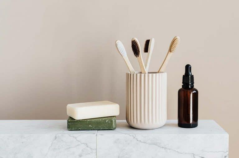 spazzolino ecologico biodegradabile bambu