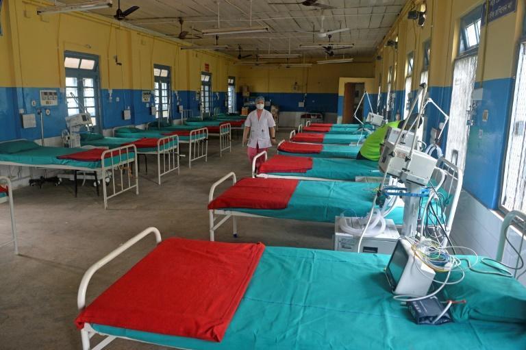 Indias embarazadas angustiadas por estado de hospitales públicos