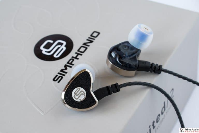 Simphonio Xcited2 featured