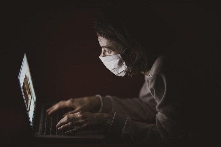 How Coronavirus COVID-19 Is Affecting SEO & Selling Online, e-Commerce 2020