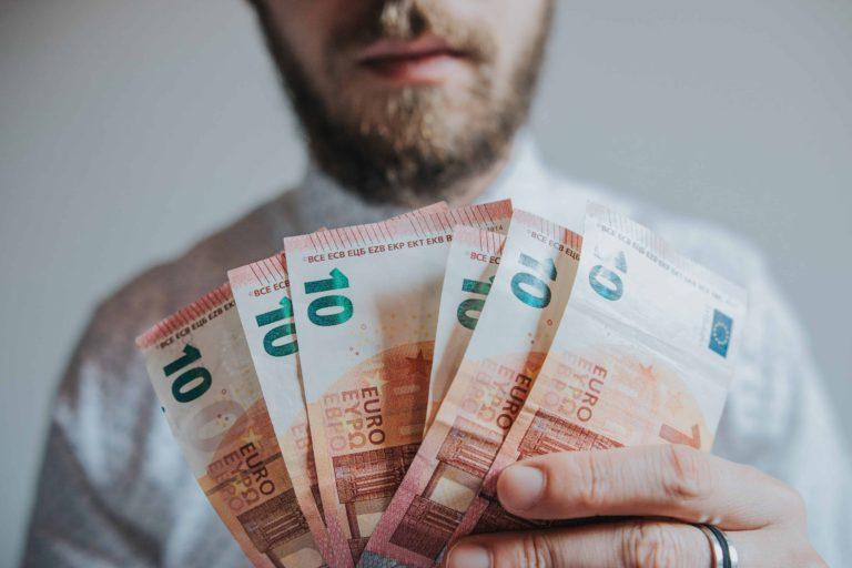 Comment gagner de l'argent sur internet sans en dépenser