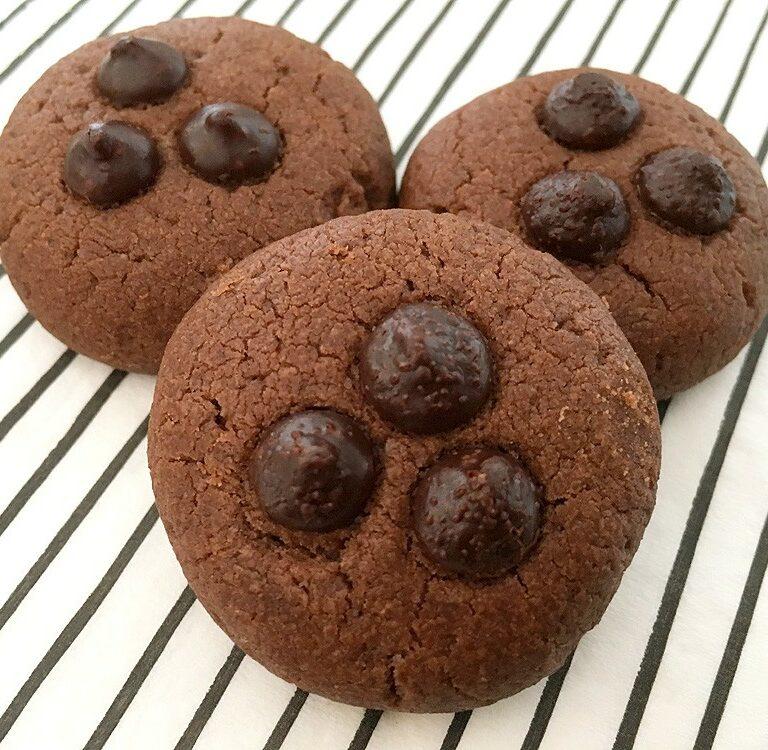 galletas secas galletas pequeñas galletas fáciles galletas de hacer bolitas galletas de chocolate galletas de cacao galletas caseras cookies chocolate cookies