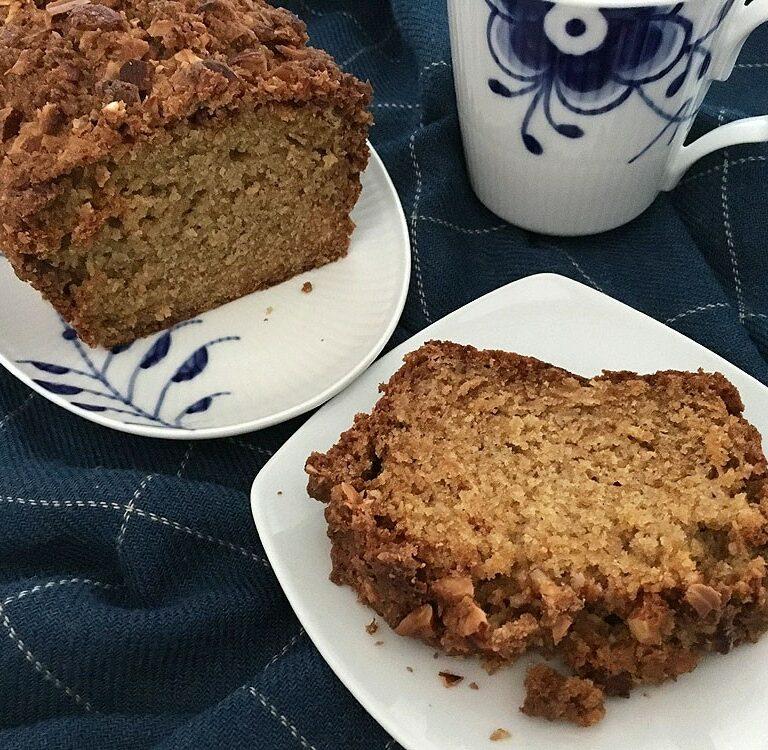jengibre en postres Ginger pear bread ginger cake bizcochos de frutas bizcocho especiado Bizcocho de pera y jengibre bizcocho de navidad
