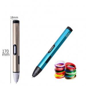 3Д ручка K-Slim придбати Київ