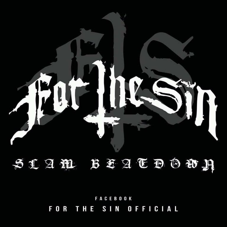 Read more about the article For The Sin