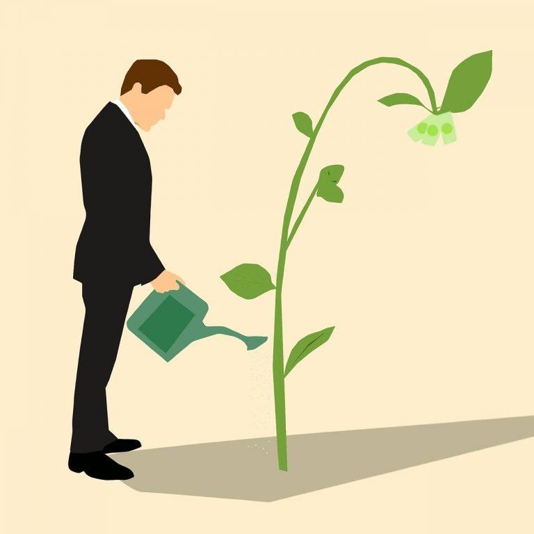 passief inkomen generen, een illusie of mogelijk