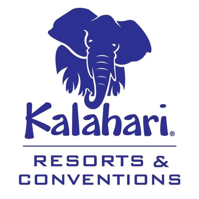 kalahari blue logo