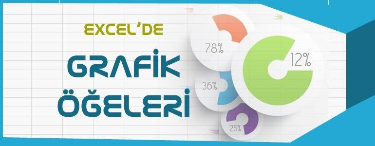 Excel Graafik Öğeleri