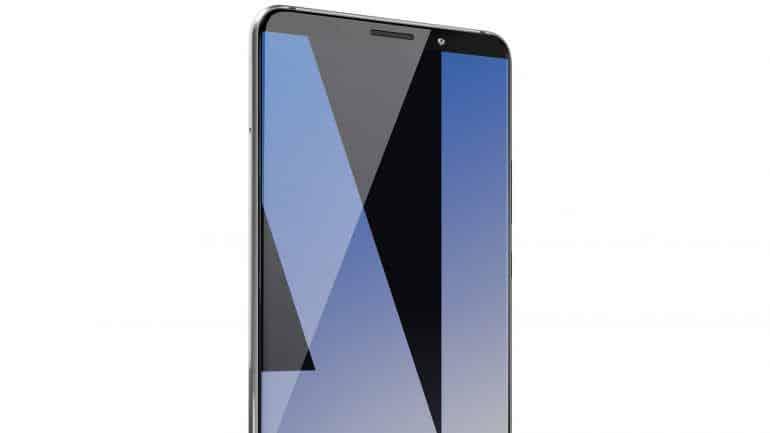 Huawei Mate 10 segurança