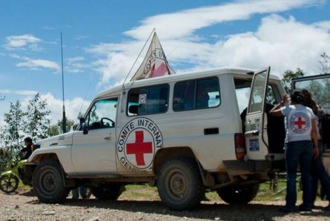 Ադրբեջանական կողմը զինծառայողի դիակը վերցնելու համար դիմել է Կարմիր խաչի միջազգային կոմիտեին. Ընթանում է երկխոսություն
