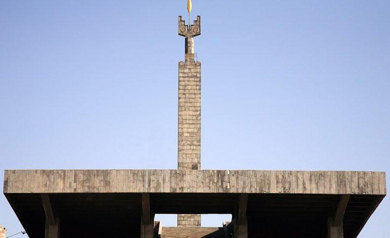 Ինքնասպանության փորձ Երևանում