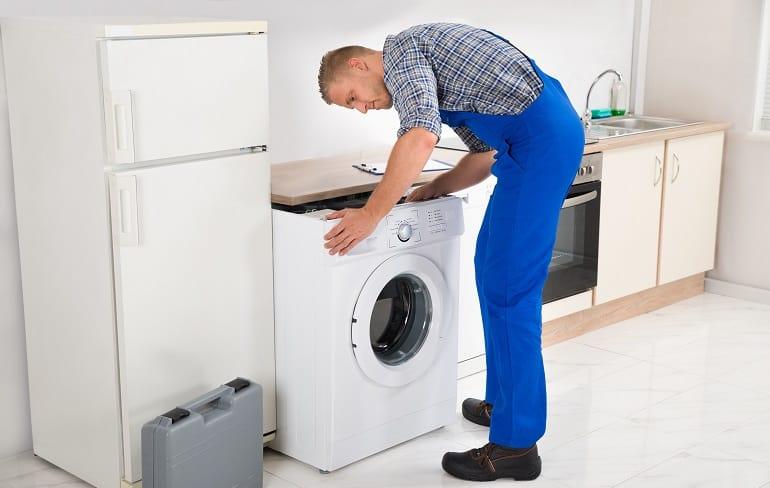 как подключить стиральную машину к водопроводу в ванной