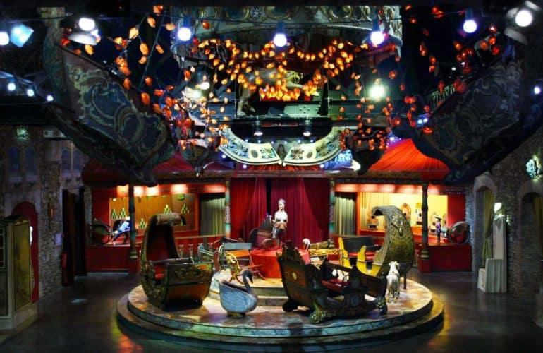Sv carousel 2