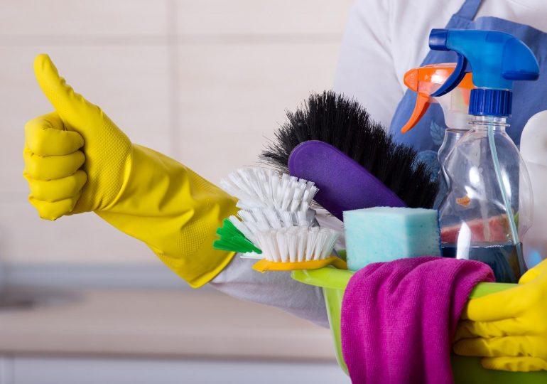 Наши скидки на клининг и уборку: от 5 до 100%!