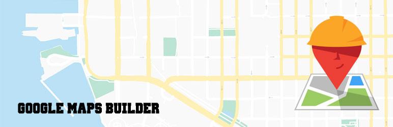 A legjobb WordPress Google maps plugin - Google-Maps-Builder