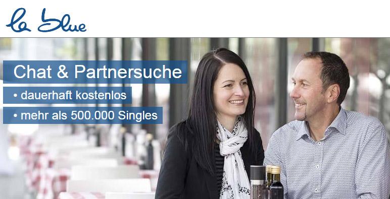 lablue.de Partnersuche