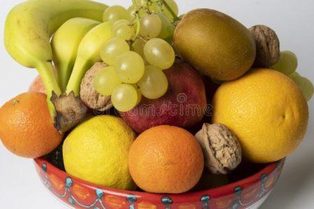 Have Plenty of Fruit