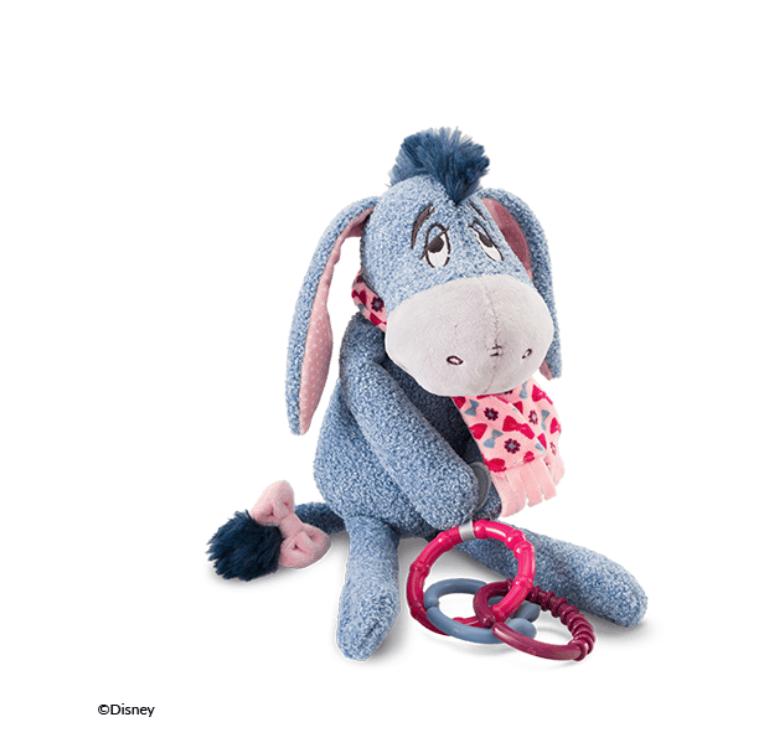 Eeyore Scentsy Sidekick from Disney Collection
